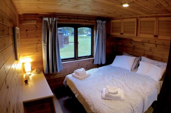 Bedroom lodge 30